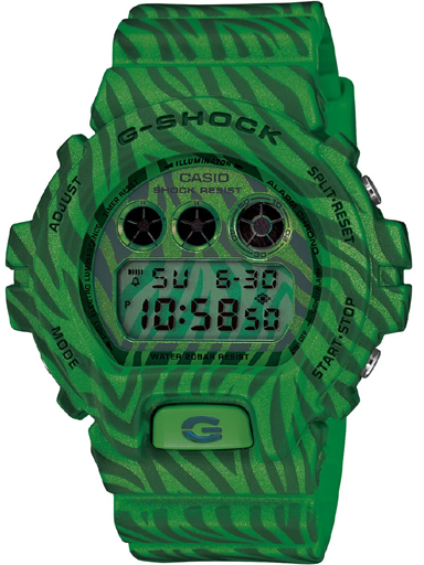 casio g-shock dw-6900zb-3dr (g526) special edition men's watch-G526