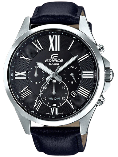 ex319 efv-500l-1avudf men's edifice analog watch-EX319