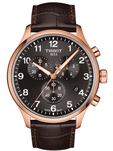 Tissot T-Sport Chrono XL Classic Watch-T116.617.36.057.01