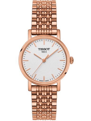 Tissot T-Classic Everytime Small Women's Watch-T109.210.33.031.00