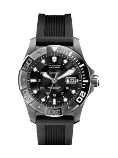 Victorinox Swiss Army Professional Dive Master 500 Mecha Mens Watch 241355-241355