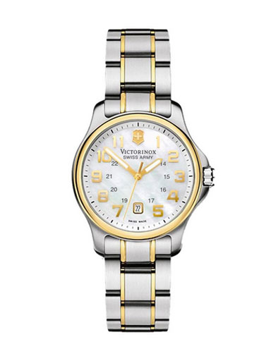 Victorinox ladies swiss watch-241364