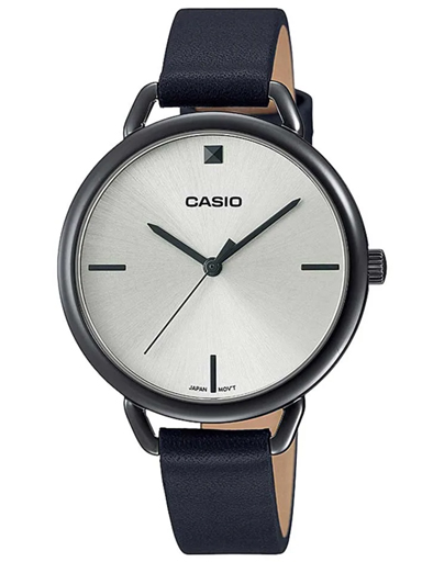 casio enticer lady's analog watch-A1809