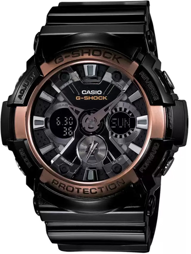 g402 ga-200rg-1adr  casio g-shock special edition men's watch-G402