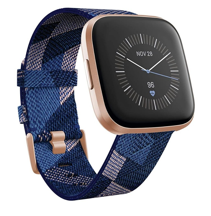 Fitbit Versa 2 Special Edition Watch-Fitbit Versa 2 Special Edition