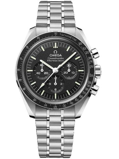 OMEGA SPEEDMASTER MOONWATCH PROFESSIONAL- CO-AXIAL MASTER CHRONOMETER CHRONOGRAPH 42 MM-O31030425001002
