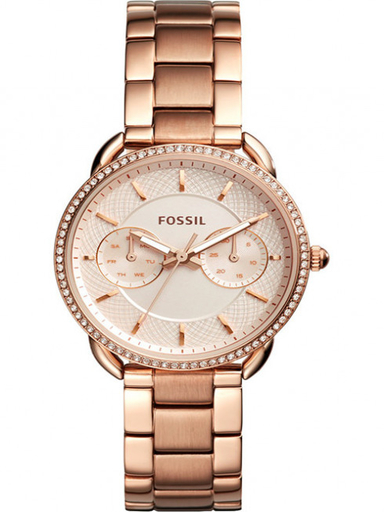 Fossil Tailor Ladies Multifunction Watch-ES4264I