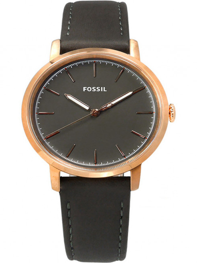 Fossil Neely Brown Analog Watch for Women-ES4339