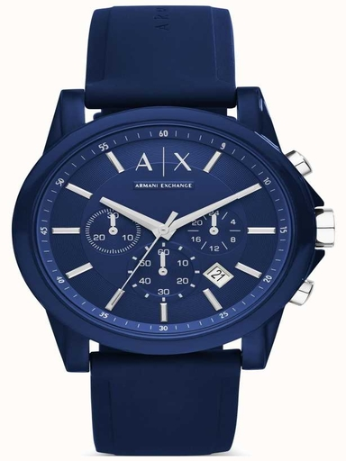 armani exchange ax1327 men's watch-AX1327