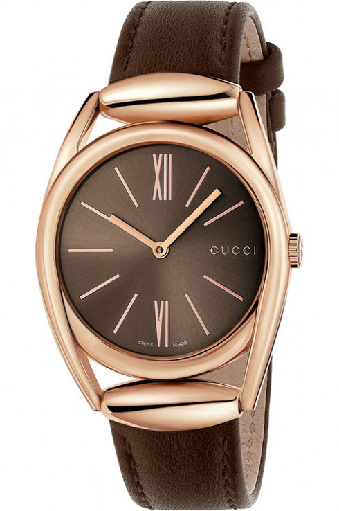 LADIES GUCCI HORSEBIT WATCH YA140408-YA140408