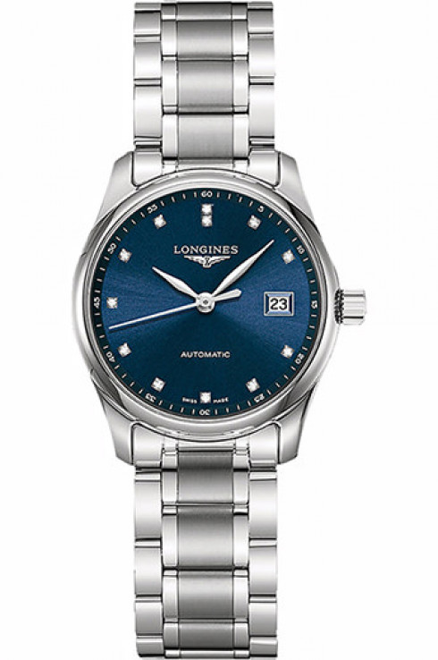 Longines Master Collection L22574976-L22574976