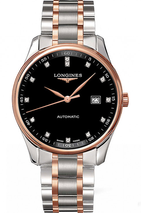 Longines Master Collection L28935577-L28935577