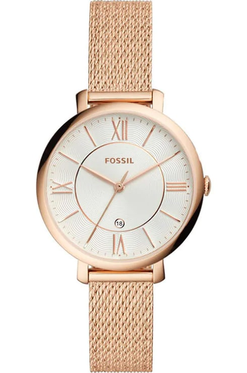Fossil Women's Jacqueline Quartz Watch-ES4352I