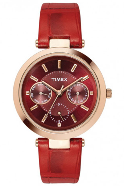 Timex TWEL11810 Watch For Women-TWEL11810