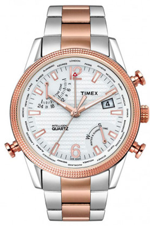 Timex TWEG16102 Analog Men's Watch-TWEG16102