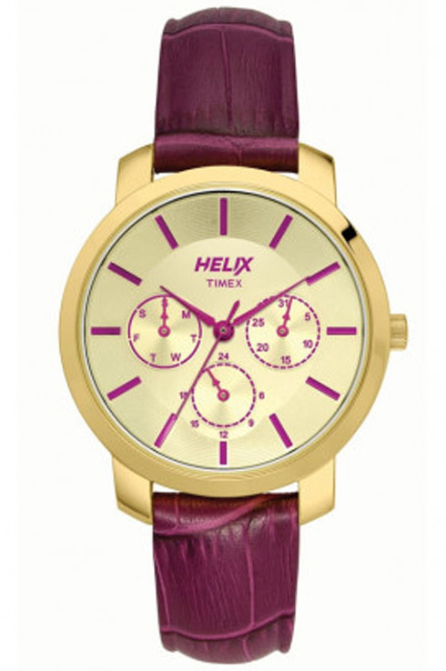 Helix TW032HL07 Watch For Women-TW032HL07