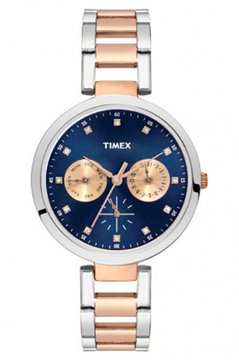 Timex Analog TW000X210 Women's Watch-TW000X210