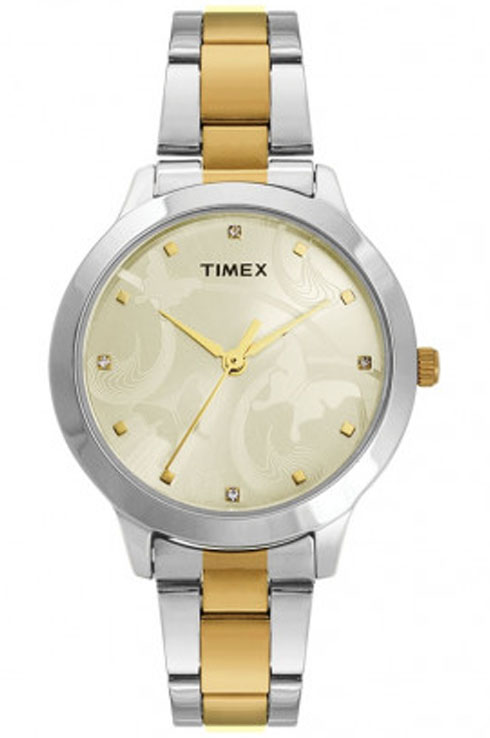 Timex Fashion Analog TW000T608 Women's-TW000T608