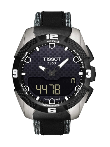 Tissot T0914204605101 Gent's Watch-T0914204605101