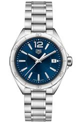 TAG Heuer WBJ1312.BA0666 Ladies Blue Dial Watch-WBJ1312.BA0666