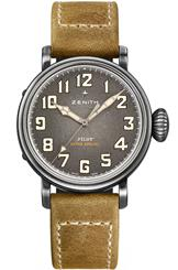 Zenith Pilot 20 11.1940.679/91.c807 Watch-11.1940.679/91.C807