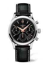 Longines Heritage Collection Mens Watch-    L27504560