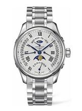 longines master collection mens luxury watch-    L27394716