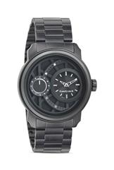 Fastrack Gents Black Watch-NK3147KM01
