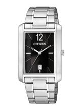 Citizen Black Dial Analog  Men's Watch-BD0030-51E