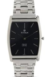 Titan NH1044SM15A Edge Analog Watch for Men-NH1044SM15A