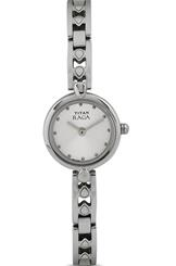 Titan NK2444SM04 Raga Analog Watch for Women-NK2444SM04