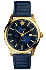 Versace Men's AIAKOS Automatic Watch-V18020017
