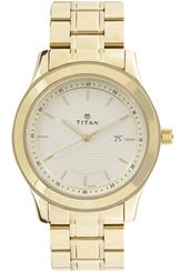Titan 1627YM04 Watch For Men-1627YM04