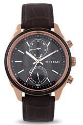 Titan 1733KL03 Neo Watch for Men-1733KL03