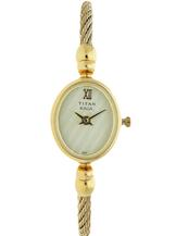 Titan NJ197YM01 Raga Analog Watch for Women-NJ197YM01