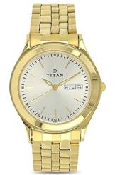 Titan NJ1648YM04 Watch for Men-NJ1648YM04