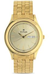 Titan NJ1648YM05 Karishma Watch for Men-NJ1648YM05