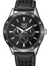 Q&Q CE02J522Y Men's Watch-CE02J522Y