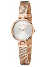 Calvin Klein K8G23626 Authentic Silver Dial Watch-K8G23626