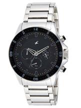 Fastrack NK3072SM01 Men's Watch-NK3072SM01