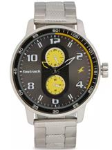 Fastrack 3159SM02 Watch For Men-3159SM02