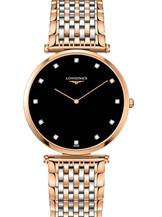 Longines L47551577 Women's Watch-L47551577