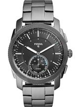 Fossil FTW1166 Q Machine Watch For Men-FTW1166
