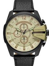 Diesel DZ4495 Mega Chief Watch For Men-DZ4495