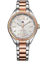 Tommy Hilfiger NATH1781148 Ladies Watch-NATH1781148