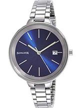 Sonata 8159SM02 Women's Watch-8159SM02