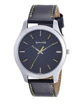 Sonata 77063SL05 Watch For Men-77063SL05