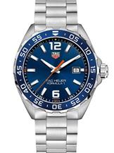 TAG Heuer WAZ1010.BA0842 Men's Watch-WAZ1010.BA0842