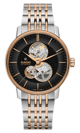 Rado Coupole Classic Open Heart Automatic-R22894163