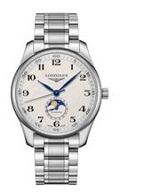 The Longines Master Automatic Watch-L2.919.4.78.6